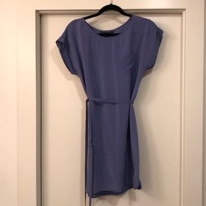 Brand new pocket tee dress